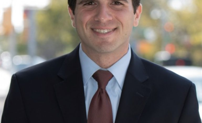 Andrew Gounardes  Launches Campaign  for Southern Brooklyn  State Senate District