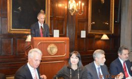 DAS Jonathan  Cohen's speech at the Capital Link Forum on  Greek-American relations