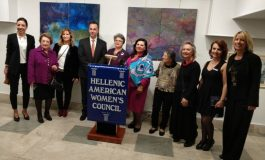 Consulate General of Greece, Promoting Greek American Artistic Expression