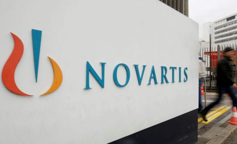 Novartis Scandal Rocks  Greek political system