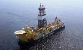 Turkey continues blocking ENI's Saipem 12000  drilling ship in Cyprus' EEZ