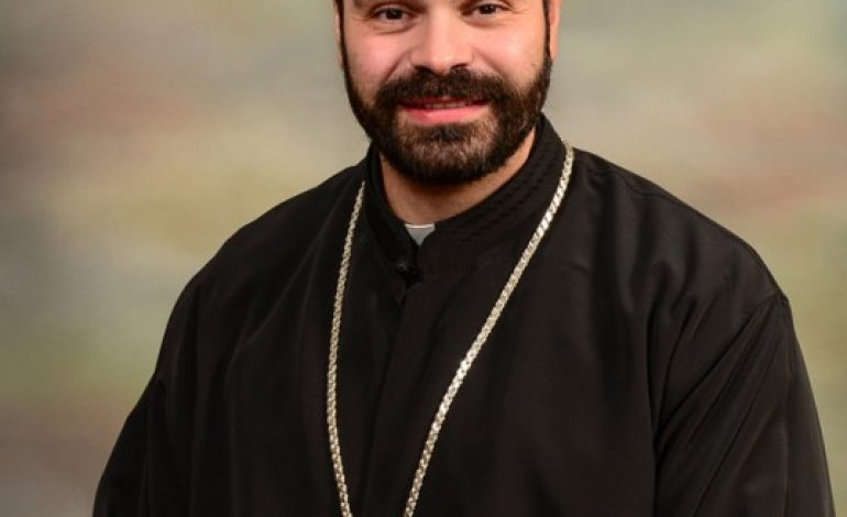 Archimandrite Nathanael Symeonides elected Metropolitan of Chicago.