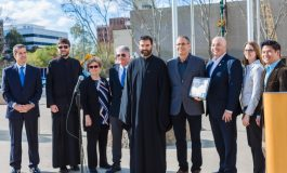 AHEPA Celebrates Greek Independence Day in San Jose