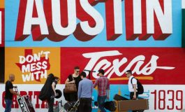 The Hellenic Initiative sponsored 9 Greek  startups to attend SXSW conference in Austin