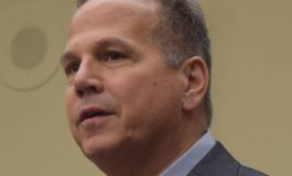 Congressman David Cicilline Introduces Legislation  to Lift Arms Embargo for Cyprus