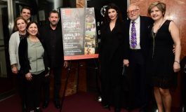 Hellenic Film Society's Greek Film Expo, A Hit Debut