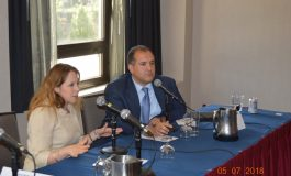 AJC, HALC Mark Fifth Anniversary of Congressional Hellenic-Israel Alliance