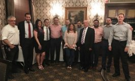 Greek American Chamber of New Jersey elects new leadership