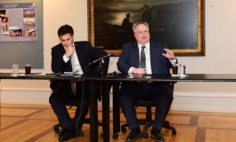 Foreign Minister Kotzias: Greece took a decisive step on resolving the name issue with FYROM