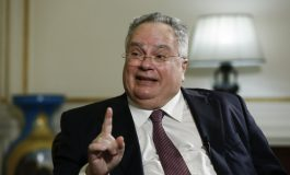 Foreign Minister Nikos Kotzias: Fear & cowardism make disastrous  scenarios; bold patriots forge fair deals