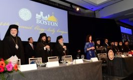 44th Biennial Clergy Laity Congress Concludes with Grand Banquet