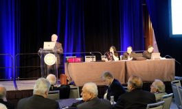 44th Clergy Laity in Boston: Lessons of Compassion, Forgiveness, Commitment, Decisiveness and Unity