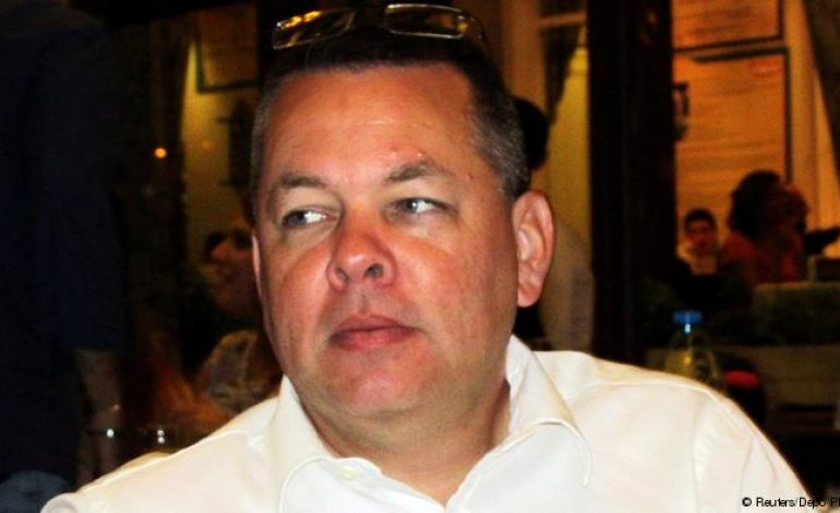 President Trump reacts strongly against Turkey for keeping Pastor Andrew Brunson jailed