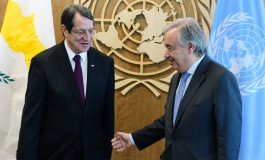 Prospects for a Cyprus settlement 'remain alive', UN SG tells Security Council