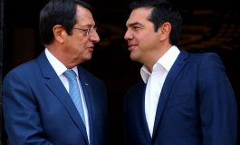 National issues and investments top Tsipras - Anastasiades agendas in New York