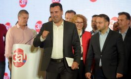 FYROM referendum mixed  results created controversy