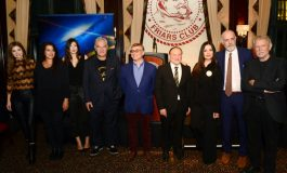 12th NYCGFF a Success - Greek Films Promote Greek Culture in Unites States