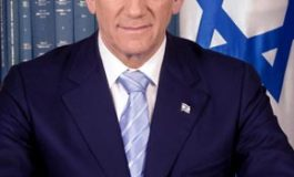 Ehud Olmert: 'Greece a target for many successful investments from Israel'