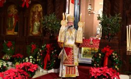 Archbishop Demetrios' Encyclical for the Nativity of Christ