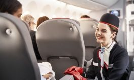 Norwegian Airlines  to launch new  direct flight  Athens - New York