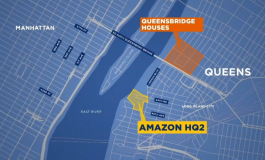 "Amazon ""New York HQ2"" deal collapses, political battle begins"