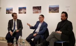 HALC panel discussion on the ecclesiastical situation in Ukraine
