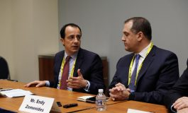 No one is excluded from the regional cooperation, Foreign Minister Christodoulides said at an AIPAC Conference forum