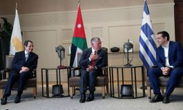 Agreements signed during Trilateral Summit between Cyprus, Greece and Jordan