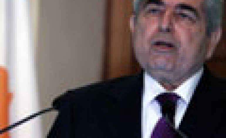 Christofias Announces Natural Gas Discovery Offshore Cyprus