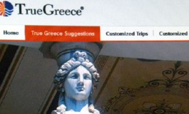 Let's Go To Greece! New Ideas from Greek Tourist Organization