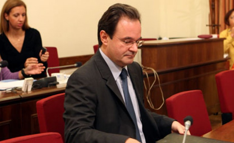 Ex-Minister Implicated in Doctoring Lagarde List