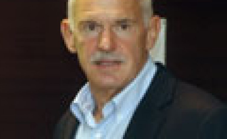 Greek tragedy? Papandreou to Lecture Ivy Leaguers on Leading in Crisis