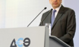 Samaras at 78th TIF: Greek Economy to Recover in 2014, No New Measures Needed