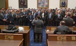 1st Anniversary of the Congressional Hellenic-Israel Alliance Celebrated