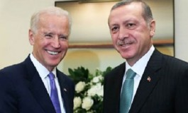 Joe Biden Apologizes to Erdogan for Comments on Turkey's Role in Syria
