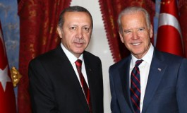 Biden's Meeting with Erdogan Failed to Produce a Break-Through