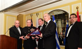 41st AHEPA Congressional Banquet Honors Excellence and Service in the Community