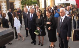 New Hopes for Cyprus Talks with Akinci