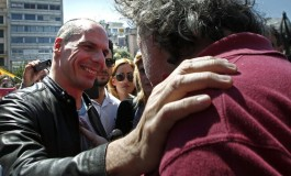 Greek Drama Heightens as Time for Negotiations Ends