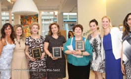 A.G.A.P.W. Paid Tribute to the Mothers of the Greek Diaspora
