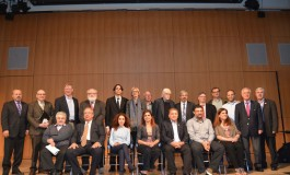 Armenian, Assyrian and Greek Genocides Discussed at Conference