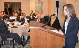 PSEKA Conference: U.S. Officials See Great Opportunity for a Cyprus Settlement
