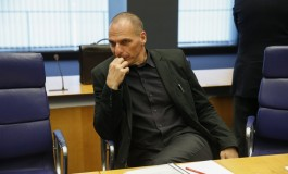 Greece's Proposals to End the Crisis: Yianis Varoufakis' Intervention at Thursday's Eurogroup