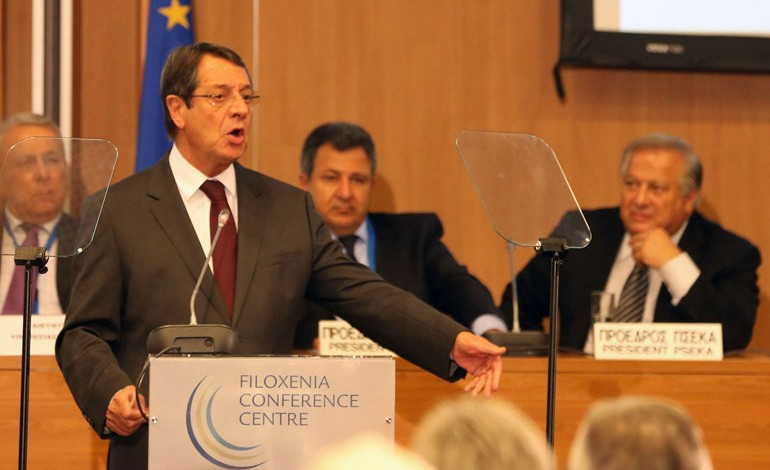 PSEKA – POMAK: Overseas Cypriots Committed to Continue the struggle in Support of Cyprus