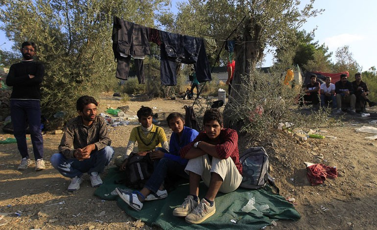 Migration Crisis: Thessaloniki Makes Preparations to Receive Refugees