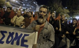 Greek Parliament Approves Prior Actions Bill with Votes of SYRIZA, ANEL