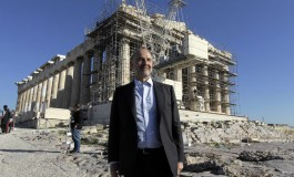 Recovery Expected in Greek Economy in 2016