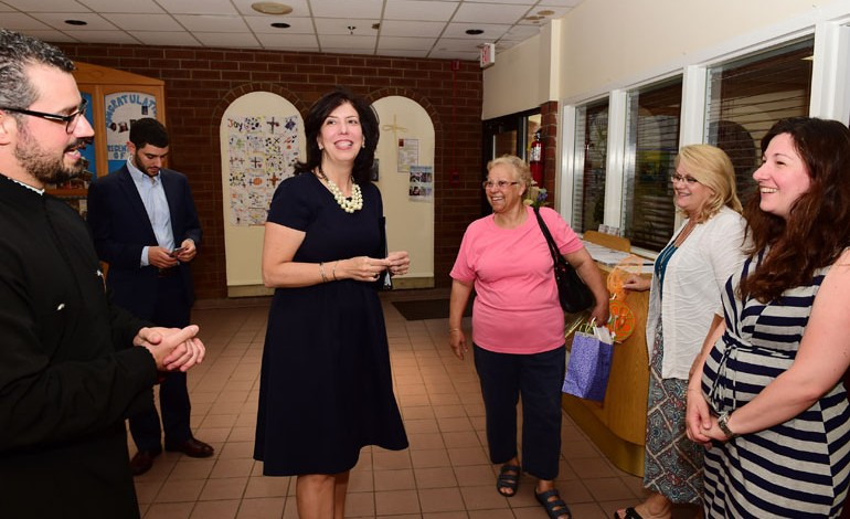 Madeline Singas for Nassau County District Attorney