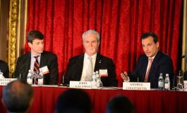 17th Capital Link Forum: Optimism for Greece if the Government Implements the Program