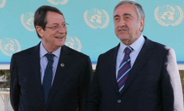 UN Secretary General sees a Cyprus settlement closer than ever, in his good offices report